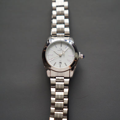 Christyan Arden Luxury Collection CA1527 White Dial (Wanita)
