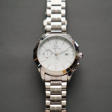 Load image into Gallery viewer, Christyan Arden Luxury Watch CA2161 White Dial (Pria)