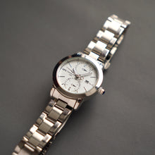 Load image into Gallery viewer, Christyan Arden Luxury Collection CA2492 White Dial (Wanita)