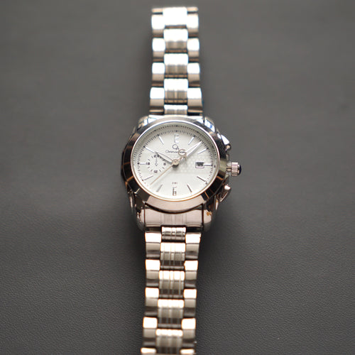 Christyan Arden Luxury Collection CA2161 White Dial (Wanita)