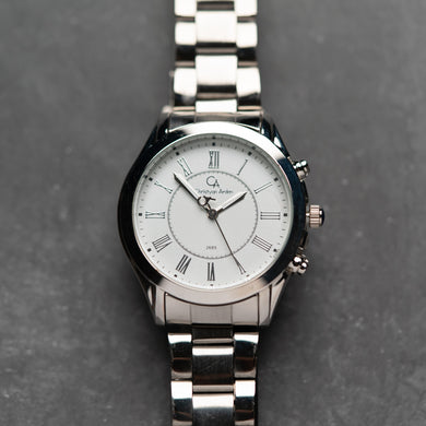 Christyan Arden CA2685 White Dial (Pria)