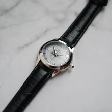 Load image into Gallery viewer, Christyan Arden MILLICENT CA3214 - Around The World Edition - White Dial - Black Strap (Wanita)
