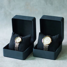 Load image into Gallery viewer, Jean Alexis Luxury Watch LKT JA002 White Dial (Wanita) Gold Hands
