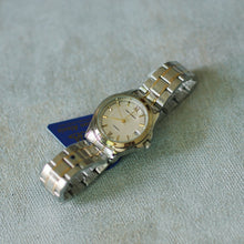 Load image into Gallery viewer, Jean Alexis Luxury Watch LKT JA006 White Dial (Wanita) Gold Hands