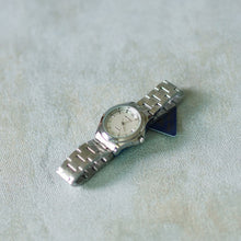 Load image into Gallery viewer, Jean Alexis Luxury Watch LT JA006 White Dial (Wanita) Silver Hands