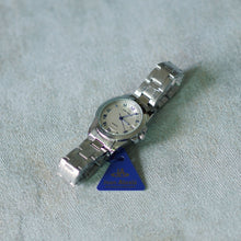 Load image into Gallery viewer, Jean Alexis Luxury Watch LT JA008 White Dial (Wanita) Blue Hands