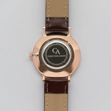 Muat gambar ke penampil Galeri, Classic Golden Rose | Grand CA | 38mm