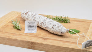 Natural Dry Saucisson - Saucisson Sec Pur Porc - At.Flo