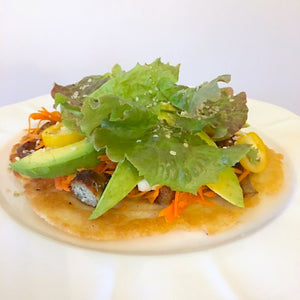 Gluten Free Flatbread Recipe NZ