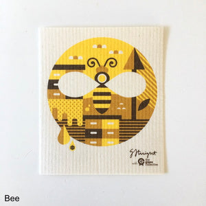 Bee Spruce Cloth NZ