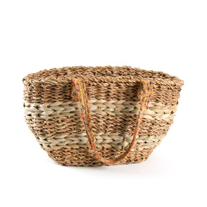 Hogla Shopping Basket by Trade Aid NZ