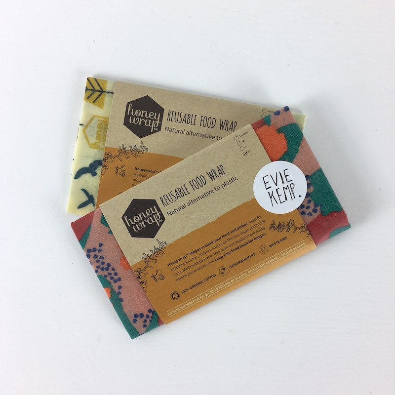Honeywrap Beeswax Wraps - Extra Large (Single)