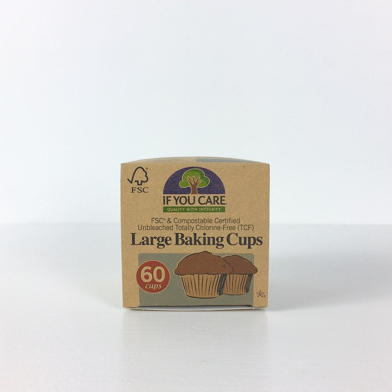If You Care Baking Cups available in NZ