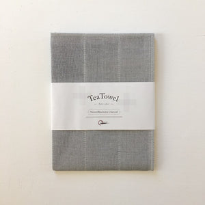 Nawrap Binchotan Charcoal Tea Towel NZ
