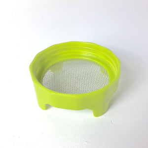 Sprouting Jar Lid NZ