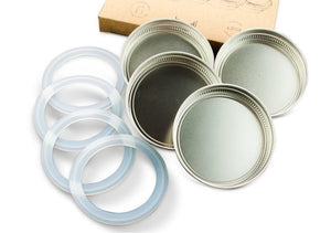 Stainless Steel Food Storage Lids NZ