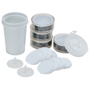 Waters Co Ace Bio Plus Filter Pack