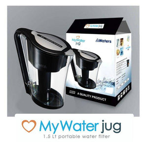 Waters Co My Water Jug (1.5 Litre)