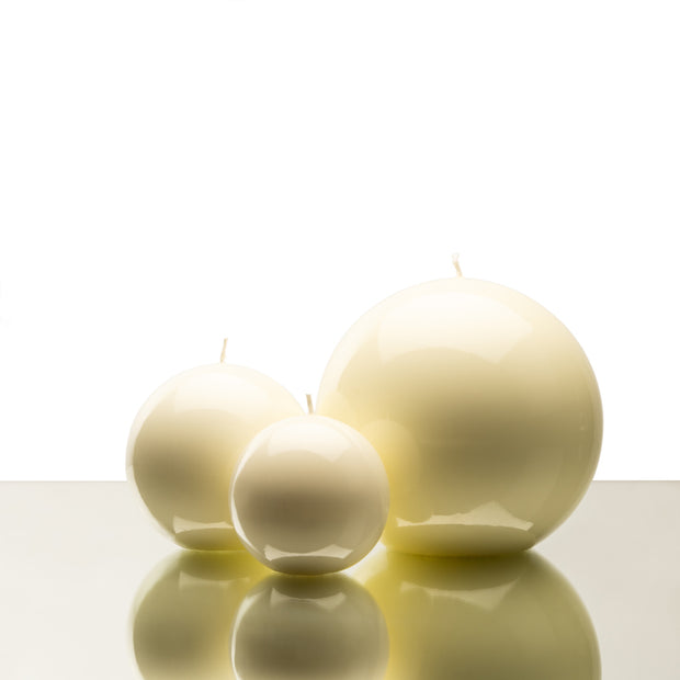 GLOBE SETS - Camdunia Candles