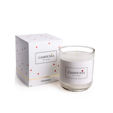 CHRISTMAS - Camdunia Candles