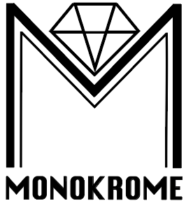 WORLD OF MONOKROME