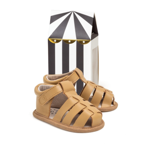 Sand Rio Sandal - WORLD OF MONOKROME