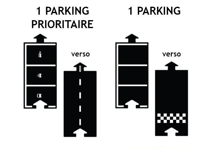 Imaginative Play - Parking Extensions