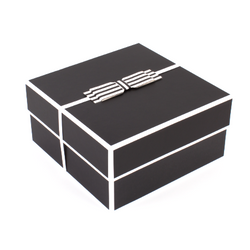 Luxury Gift Box - WORLD OF MONOKROME