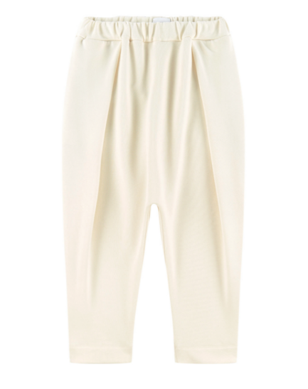 Ribbon Tie Pant Set