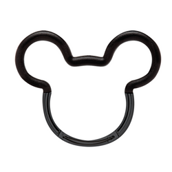 Disney Stroller Hook - WORLD OF MONOKROME