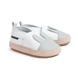 Rabbit Espadrilles - WORLD OF MONOKROME