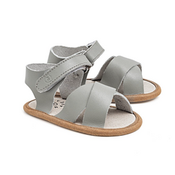 Valencia Sandal - WORLD OF MONOKROME