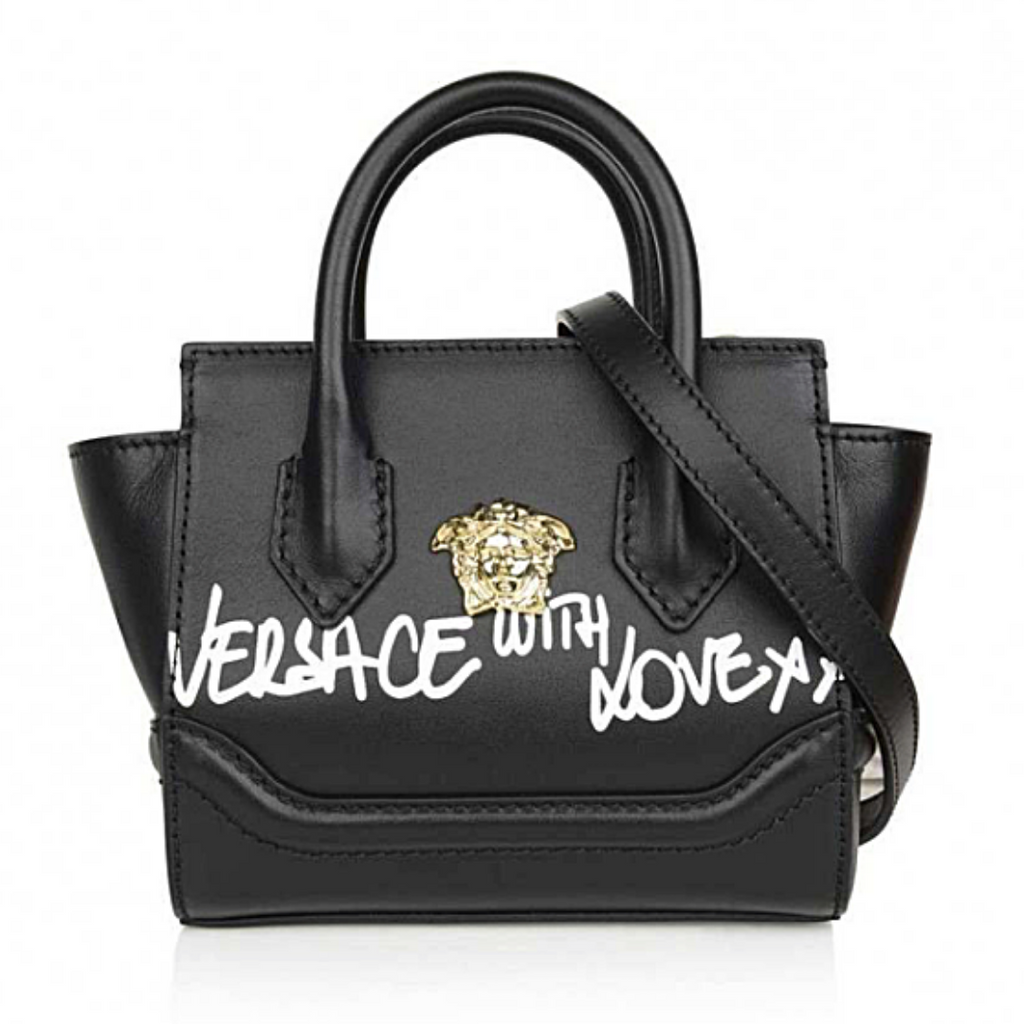 With Love Signature Handbag