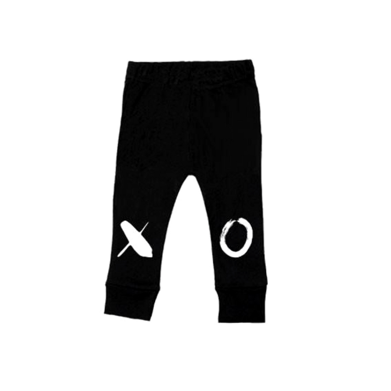 XO Legging - WORLD OF MONOKROME