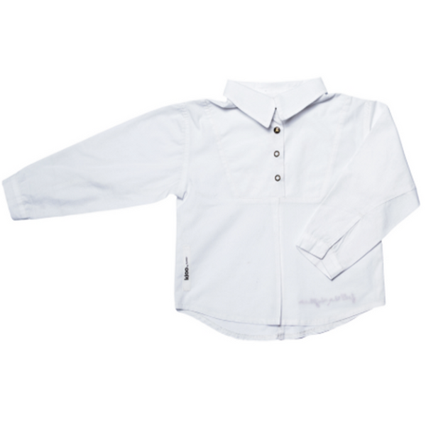 Unisex Rhythm Dress Shirt - WORLD OF MONOKROME