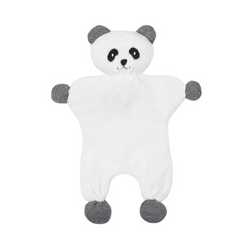 Organic Panda Lovey - WORLD OF MONOKROME