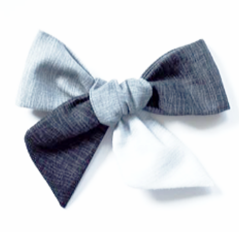 Handmade Bow - Social Good