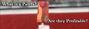 What is a Paleta?