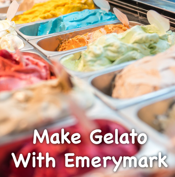 Why make Gelato?
