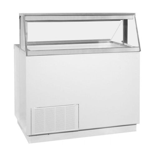 KDC47 Ice Cream Dipping Cabinet/Gelato Case