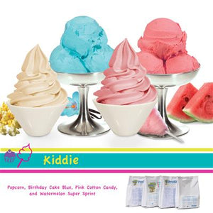 Pregel Kiddie Sprint Flavor Pack