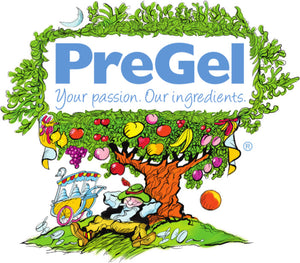 Pregel Green Tea Sprint