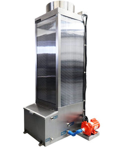 EMP1500 Paleta/ Ice Pop Maker with Water Tower