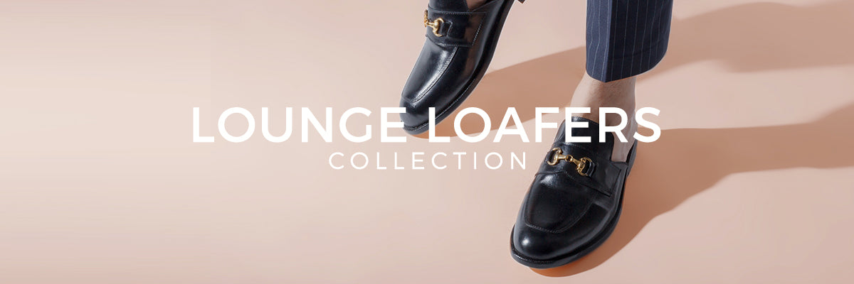 Marquina Lounge Loafer