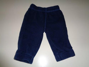 Sweat Hose Gr. 56/62