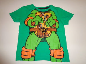 Turtles . T-Shirt  Gr. 110