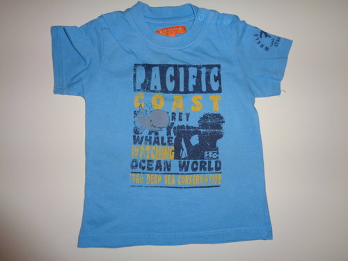 Staccato . T-Shirt  Gr. 74