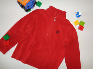 Bogner . Fleece Pulli Gr.110/116
