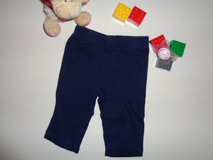 carter`s: Leggins Gr. 62