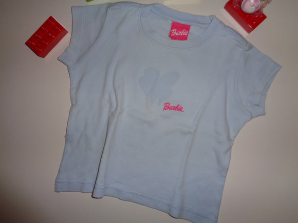 Barbie . T-Shirt Gr. 92